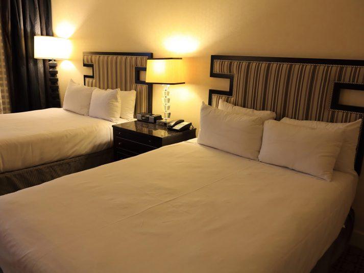 観光におすすめ!全国の観光名所・テーマパーク近くの便利なホテル